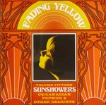 V/A - Fading Yellow Vol 15 : Sunshowers US / Canadian Popsike & Other Delights LP (NEW) (M)