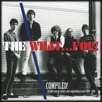 WHAT...FOR!, THE - Compiled Mini LP (NEW) (M)
