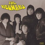 NEUMANS, THE - The Neumans LP (NEW) (M)
