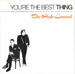 "STYLE COUNCIL, THE - You're The Best Thing (DUTCH P/S) - 7"" (VG+/EX) (M)"