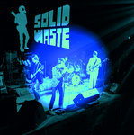 SOLID WASTE - Solid Waste CD (NEW) <<< PLEASE SEE RELEASE DATE BELOW >>>