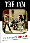 JAM, THE - Set The House Ablaze DVD (NEW) (D2)