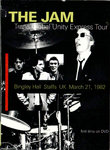 JAM, THE – Trans Global Unity Express Tour '82 DVD (NEW) (D2)