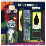 DEALERS, THE - Serendipic Breakfast LP (NEW) (M)