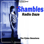 "SHAMBLES, THE - Radio Daze EP 7"" + P/S (NEW) (M)"