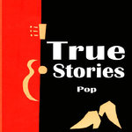 "SHAMBLES / TRUE STORIES - Pop EP 7"" + P/S (NEW) (M)"