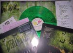 DEATHWISH - In Foster's Care 1976 - 1977 (Green Wax) LP (NEW) (P)