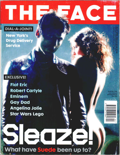 THE FACE - Issue 27 (April 1999) (EX)