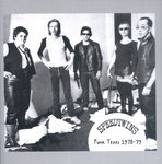 SPEEDTWINS - Punk Years 1978-79 CD (NEW) (P)