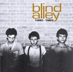 "BLIND ALLEY - 1980 - 1983 LP + 7"" (NEW) (M)"