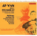 VAN, JP - ... Plays Freakbeat (RED WAX) LP + bonus CD (NEW) (M)