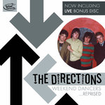 DIRECTIONS, THE - Weekend Dancers ... Reprised Double CD (NEW) (M) << PLEASE SEE RELEASE DATE >>>