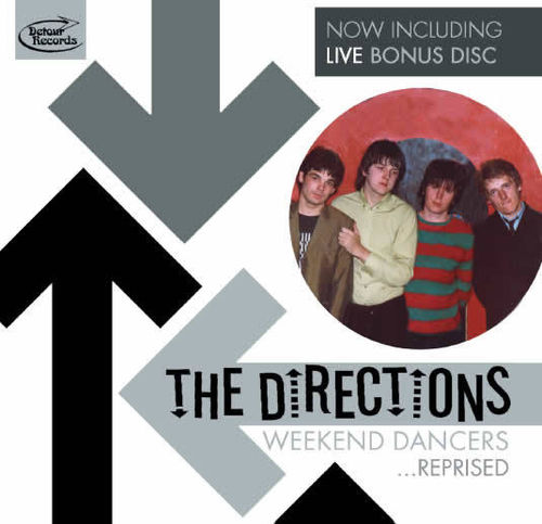DIRECTIONS, THE - Weekend Dancers ... Reprised DOWNLOAD