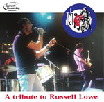 ITCH, THE - A Tribute to Russell Lowe - E.P. 2016. EP CDs (NEW) (M) < PLEASE SEE RELEASE DATE BELOW>