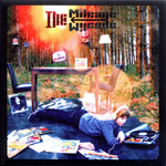 MILEAGE, THE - The Milage CD (NEW) (M)