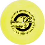 "BOOMTOWN RATS, THE - Dun Laoghaire (YELLOW FLEXI) 7"" (-/EX) (P)"