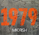 MADFISH - 1979 Double CD (NEW) (M)