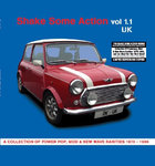 V/A - Shake Some Action Vol. 1.1 LP (NEW) (M)