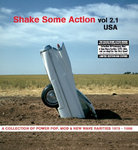 V/A - Shake Some Action Vol. 2.1 LP (NEW) (M)