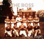 BOSS, THE - No School Blazers CD (NEW) (M)