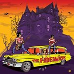 FADEAWAYS, THE - Raw, Wild & Wretched LP (NEW) (M)