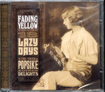 V/A - Fading Yellow Vol 13 : Lazy Day - US '60s Popsike & Other Delights CD (NEW) (M)