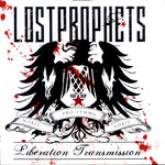 LOST PROPHETS - Liberation Transmission CD (EX) (P)