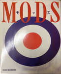 MODS - Japanese Mods By Studio Tac Creative BOOK (EX)