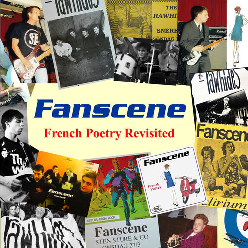 FANSCENE - French Poetry Revisited CD (NEW) (M)