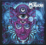 "MORLOCKS, THE - Time To Move 7"" + P/S (NEW) (M)"