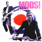 "MODS! - Do You Think That Money / Move On Up 7"" + P/S (NEW) (M)"