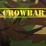 "CROWBAR - Hippie Punks 7"" + P/S (NEW) (P)"