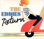 EDDIES, THE - Return DOWNLOAD