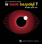 V/A - Le Beat Bespoke #7 - The New Untouchables Presents.... LP (NEW) (M)