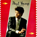 YOUNG, PAUL - No Parlez LP (EX/EX) (M)