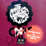 "MOURNING AFTER, THE - Get Wrong Off Me 7"" + P/S (NEW) (M)"