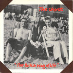 "CHORDS, THE - The British Way Of Life 7"" + P/S (EX/EX) (M)"