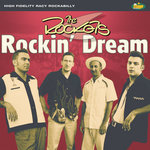 "ROCKETS, THE - Rockin' Dream EP - 10"" (NEW)"