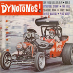 DYNOTONES, THE - Dynotones! - CD (NEW) (P)