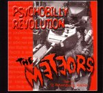METEORS, THE - Psychobilly Revolution - CD (NEW) (P)