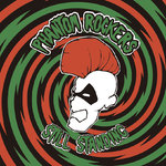 PHANTOM ROCKERS - Still Standing - CD (NEW) (P)