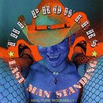 PROWLERS, THE - Last Man Standing - CD (NEW) (P)