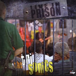 TRISONICS, THE - LIVE! In Prison - CD (NEW) (P)