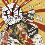 TRIPLE SEVEN - GHOST TRAIN - CD (NEW) (P)