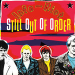 INFA-RIOT - Still Out Of Order LP (VG+/EX) (P)