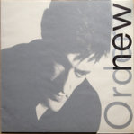 NEW ORDER - Low Life LP (EX/EX) (P)