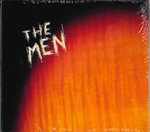 MEN, THE - Sunburst CD (NEW) (M)