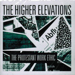 HIGHER ELEVATIONS, THE - The Protestant Work Ethic CD (NEW) (M)