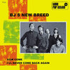 "BJ'S NEW BREED - How Come 7"" + P/S (NEW) (M)"