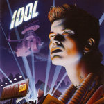 IDOL, BILLY - Charmed Life LP (EX/EX) (P)
